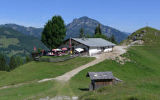 Huberalm in Erpfendorf
