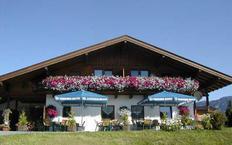 Alpengasthof Hochkogl
